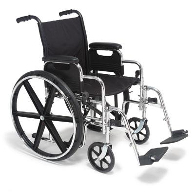 Wheelchair – Wheal Chair